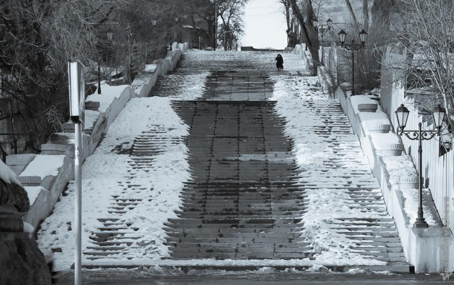 Начало Газетного, Ростов-на-Дону