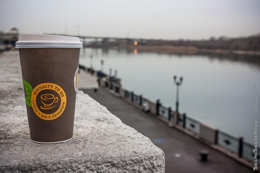 где в Ростове-на-Дону выпить кофе