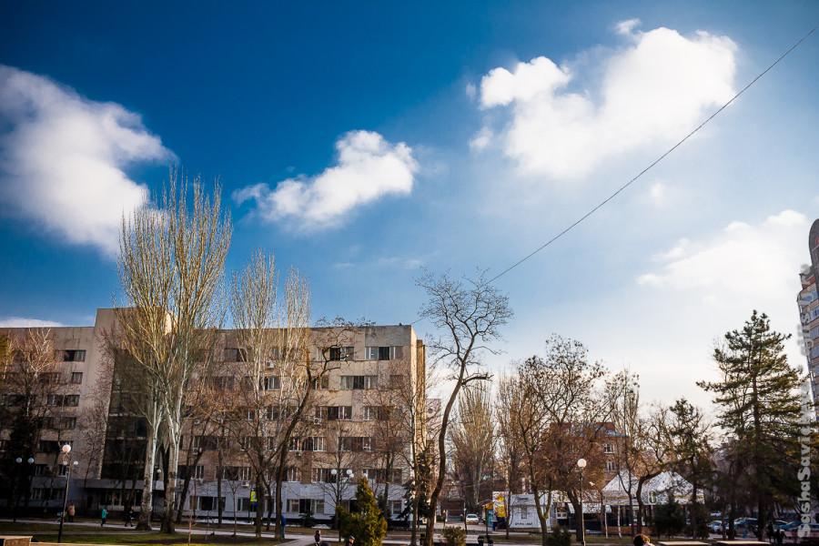 Ростов-на-Дону, улицы, фото Саши Савичевой