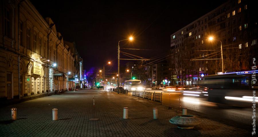Улица Красноармейская, Ростов-на-Дону