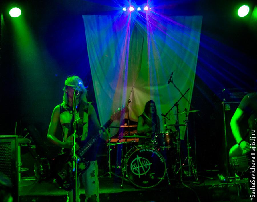 Kurt Cobain birthday party / StereoBaza, Ростов-на-Дону, 22 февраля