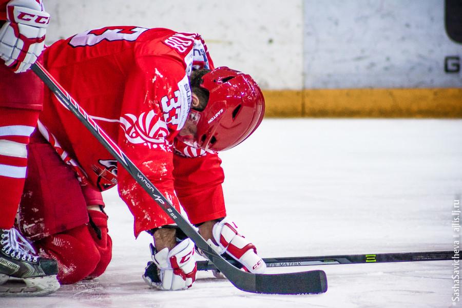 Хоккей в Ростове-на-Дону, Ростов - Сокол