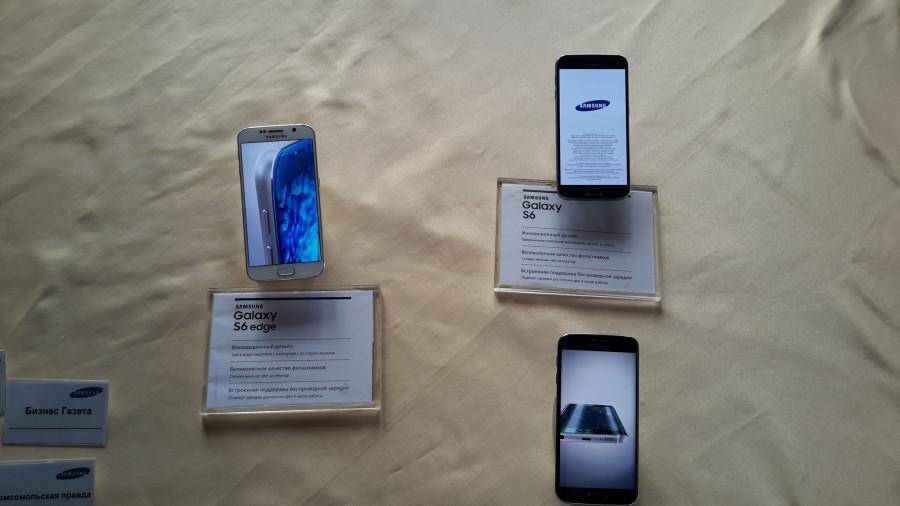 Крутой Samsung