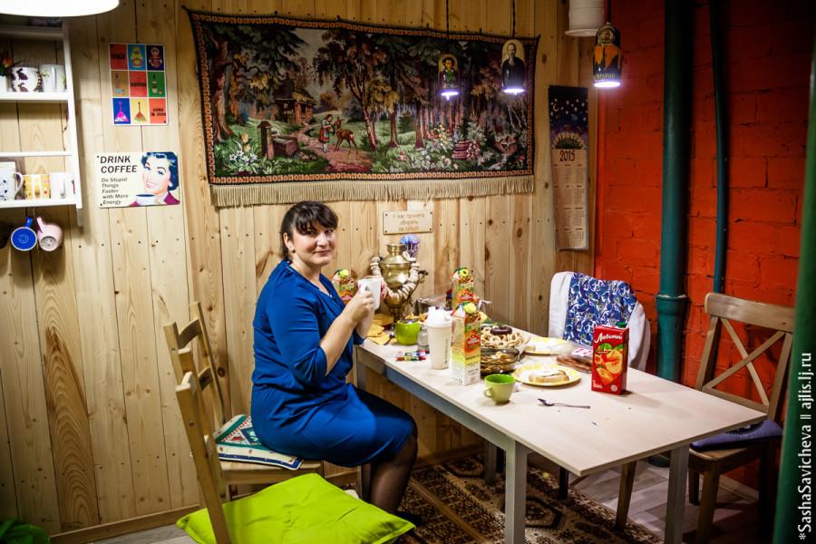 Волгоград 2015 с Билайн, Scotchhostel