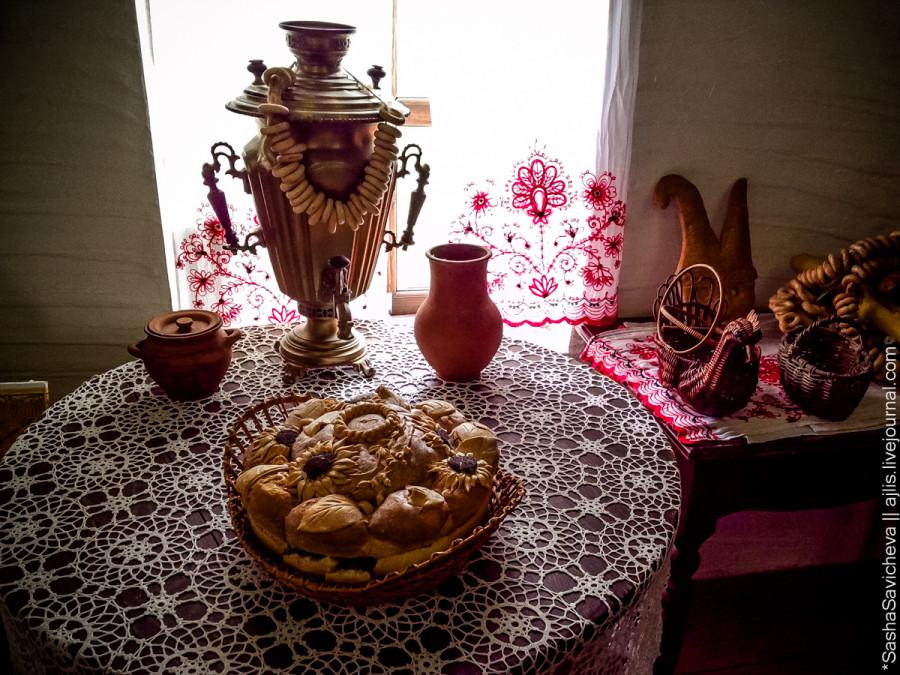 Архипо-Осиповка: музей хлеба и вина
