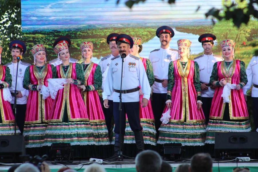 Семикаракорский район, Закруткинская весна - 2018