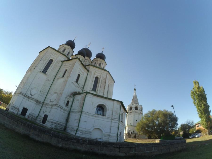 Куда поехать из Ростова на выходных: Старочеркасская