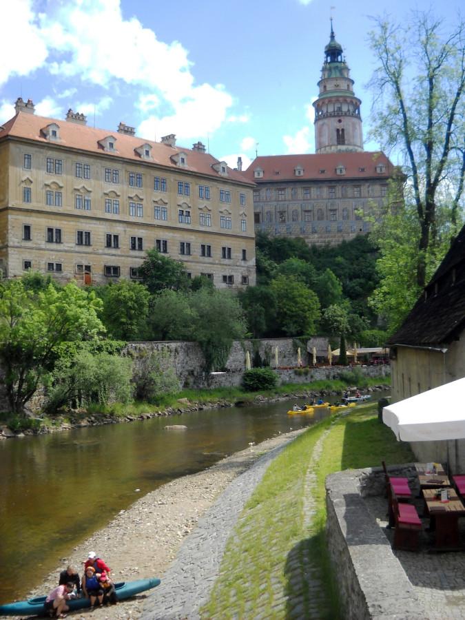 DSCN3397 Монетный двор и Старый (Нимжний) замок