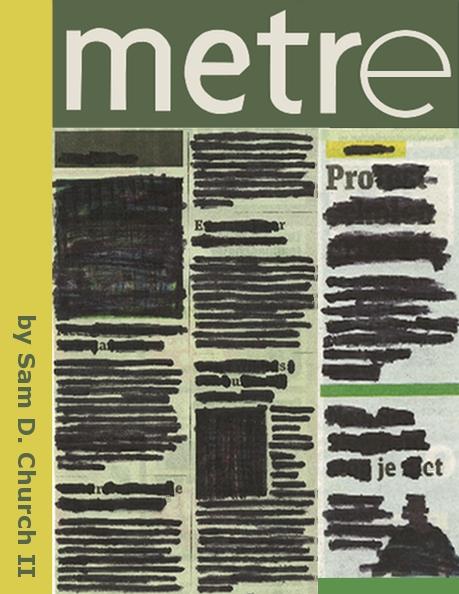 MEtrE Title page