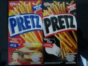 Pretz