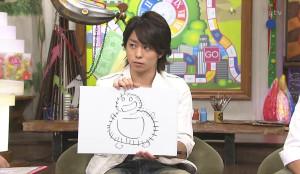 Totoro by sho sakurai