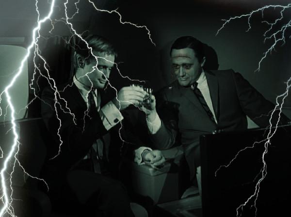 NS and IK Frankenstein