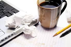 Pen Paper Coffee