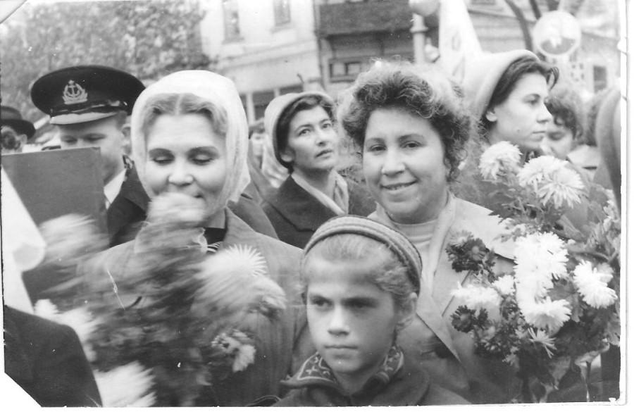6.7 ноя 1961