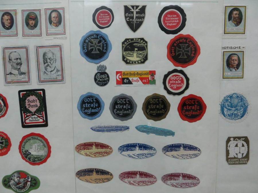 Мятым фуражкам марки