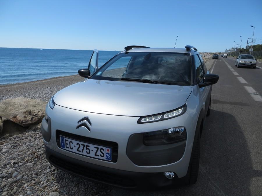 Франция Авто