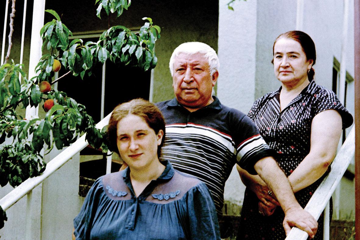 Русский отец раздел дочь 8 фотография