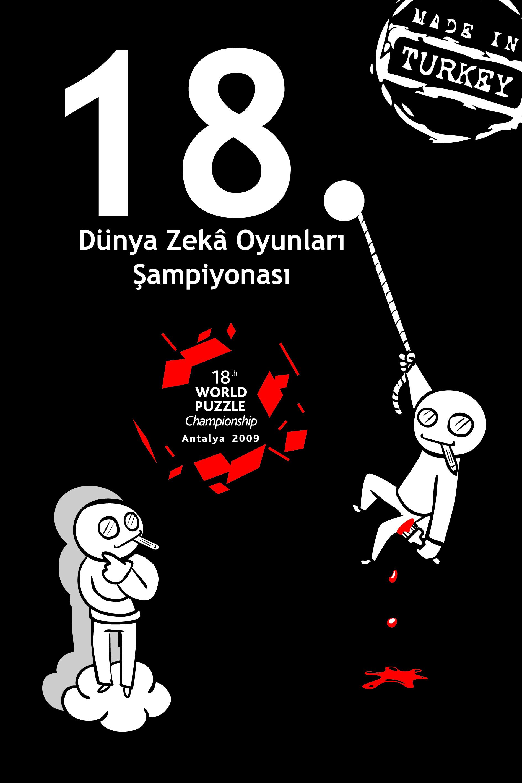 18. dünya zeka oyunları