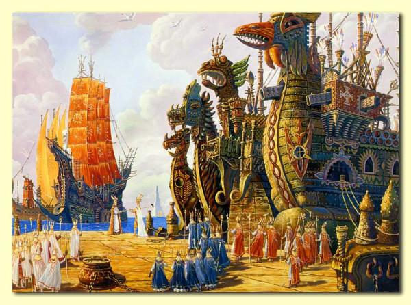 Флот Гипербореи