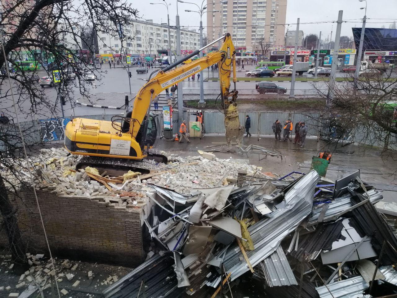 Фото - Харьков Строительный.