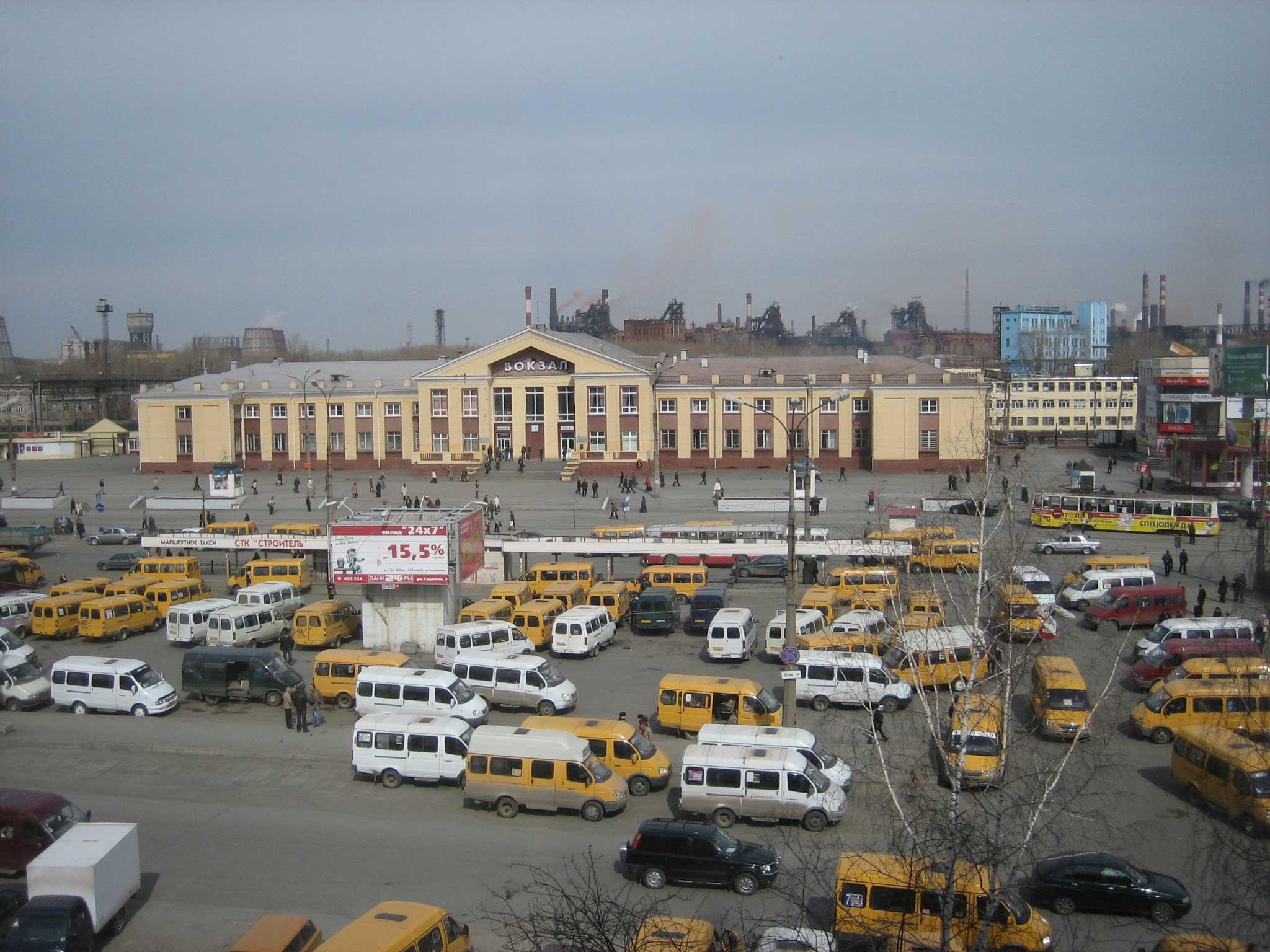 Балашовский вокзал теперь будет выглядеть как-то так. Стырено с луркморе.