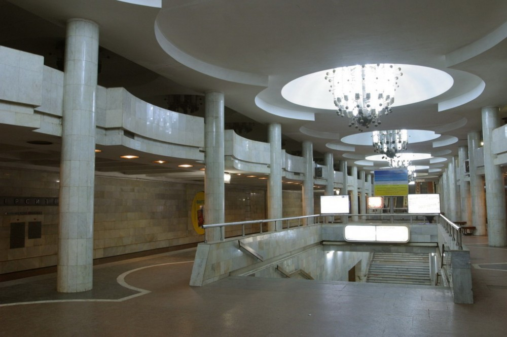 Kharkov_Metro_Universitet