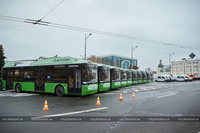 Фото - пресс-служба Харьковского городского совета.