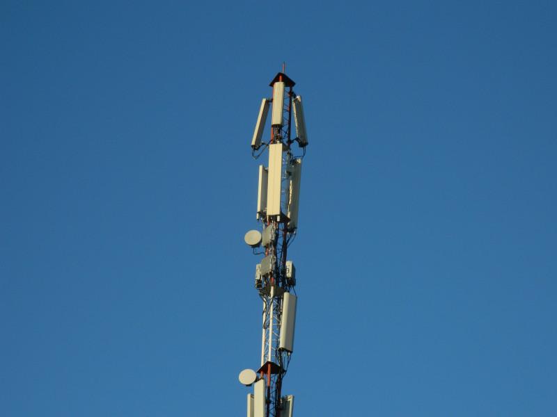 Телекомы без дрына в кадре, не телекомы!
