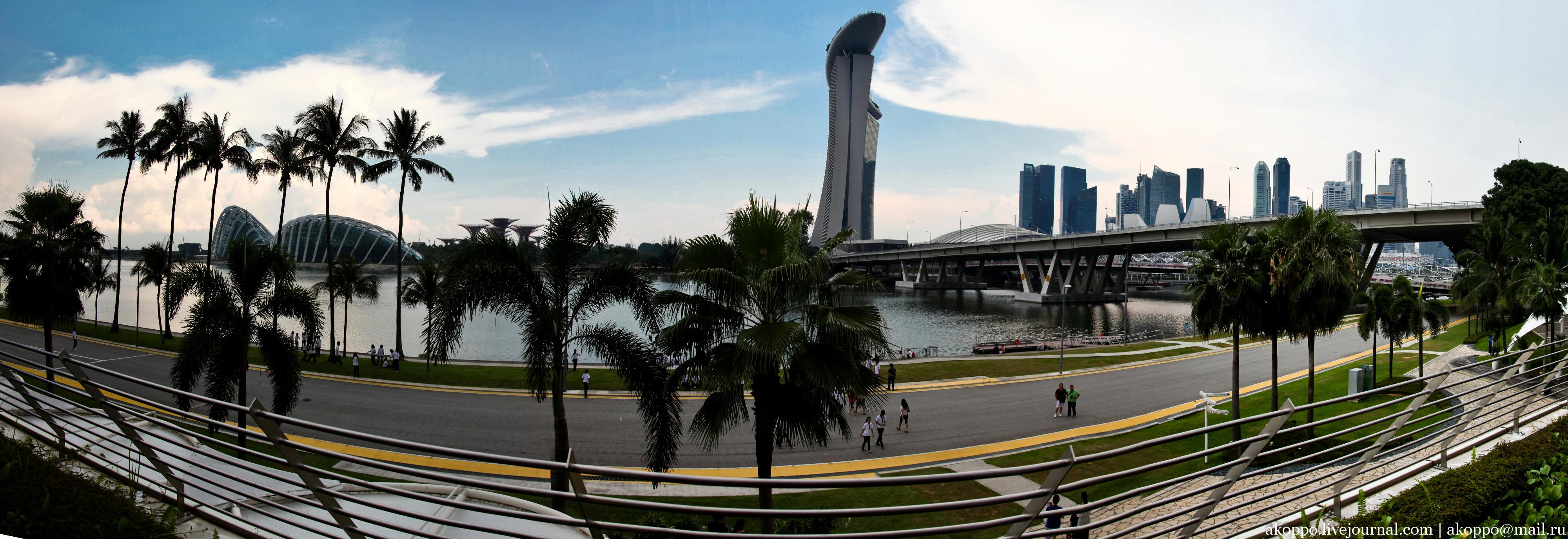 singapore panorama 9