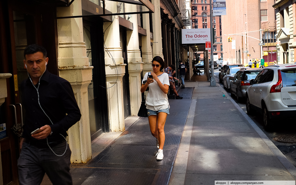 Dating russian girls new york