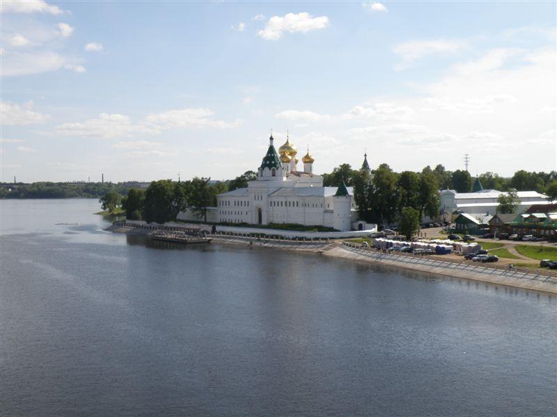 Кострома (Костромская область)