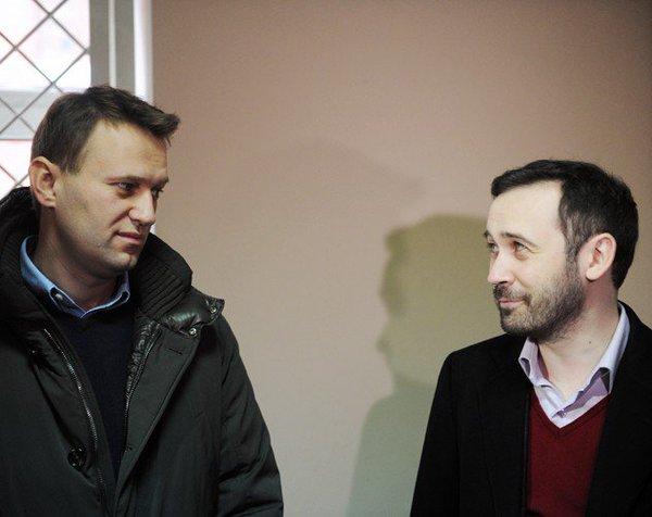 """Пономарёв и Лимонов раскритиковали Навального за """"авторитаризм и недобросовестность"""""""