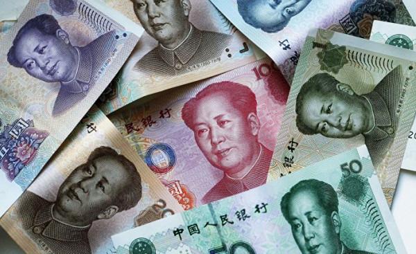 """Китайские СМИ о ситуации в России: """"Российская экономика обратилась с мольбой о помощи к Китаю"""""""