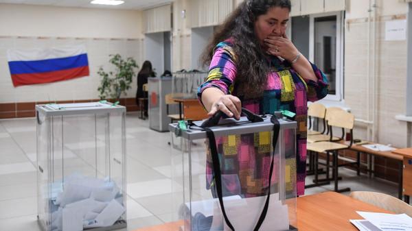 Обеспечение явки на выборах 2018 года в Алтайском крае повесили на муниципалитеты