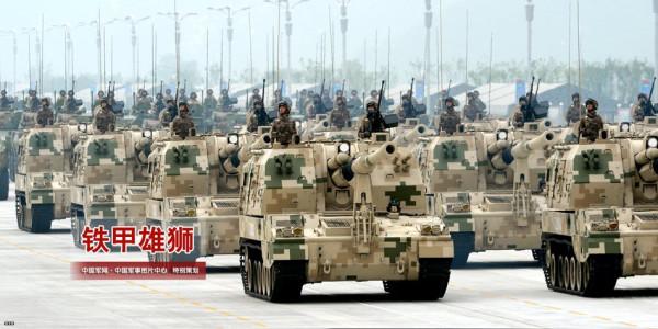 Милитаризация: 100 крупнейших компаний продали оружия на $374,8 млрд