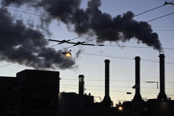 Анатолий Кучерена: уничтожая окружающую среду, мы перекладываем свои проблемы на будущие поколения
