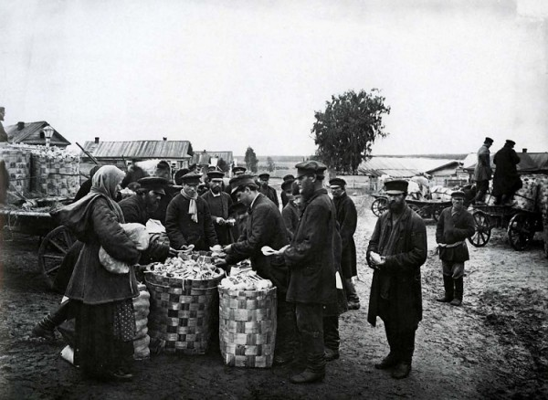 Насколько лучше стали жить российские горожане за сто лет?