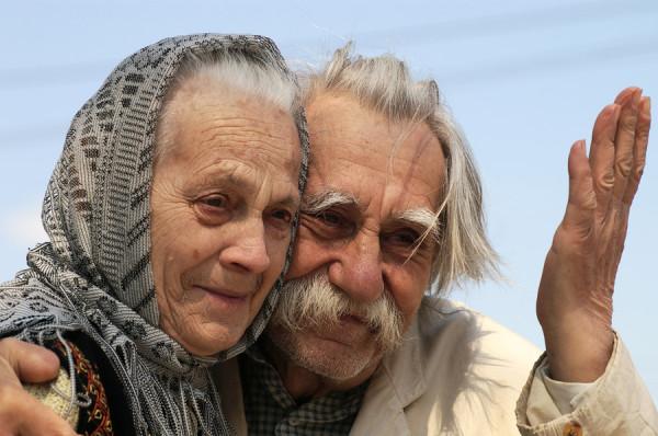 Принцип пенсионной реформы: «если ты долго живешь, то это твоя проблема»