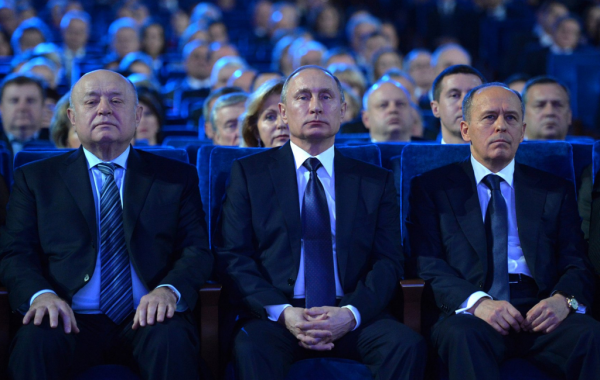 Юрий Аммосов о тенденции элит воспроизводить самих себя