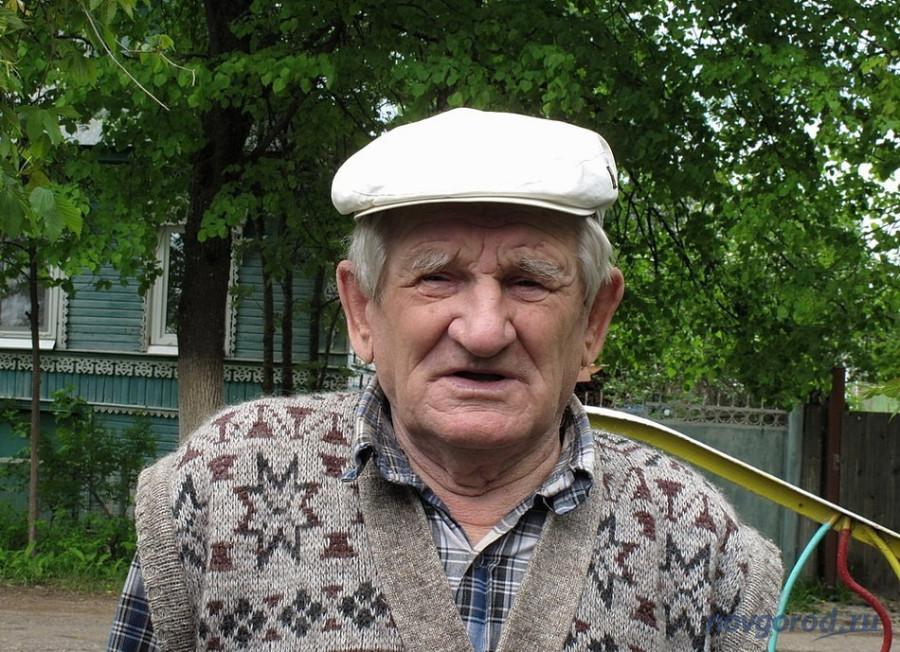 Ушанов