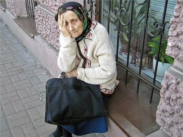 Эксперты считают, что в этом году каждый третий россиянин может оказаться за чертой бедности