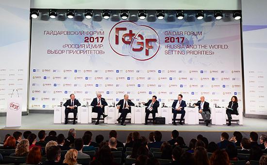 Правительство и бизнес поспорили о новой налоговой системе