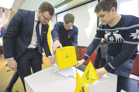 """План-перехват Ходорковского: """"Открытая Россия"""" собирает активистов в регионах"""