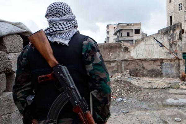 Путин рассказал о числе воющих на стороне боевиков в Сирии россиян