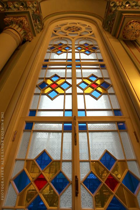 Синагога открывает двери гостям