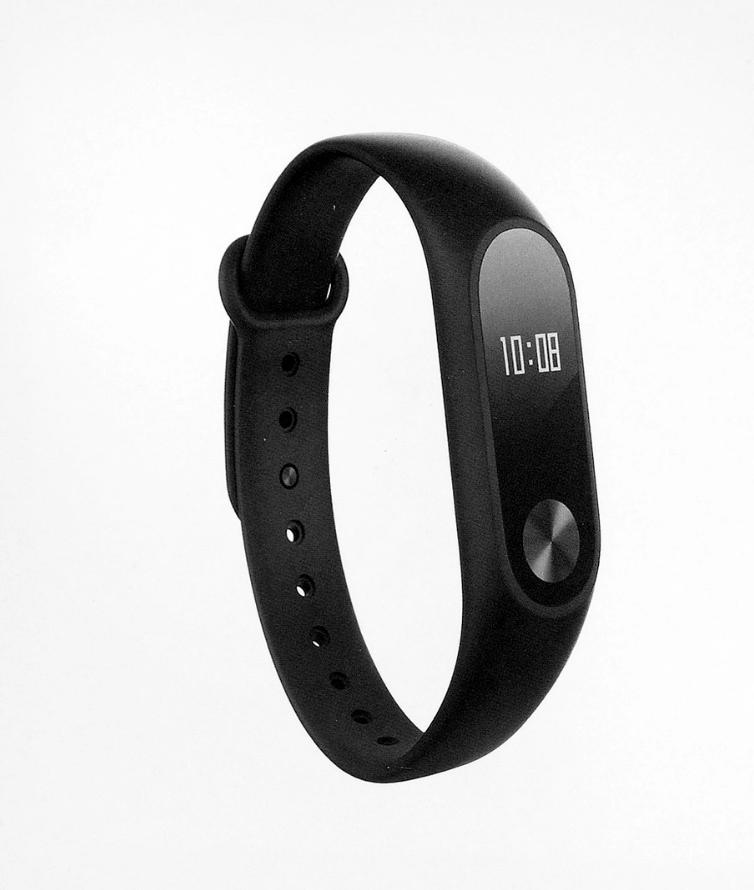 Xiaomi Mi Smart Band 2
