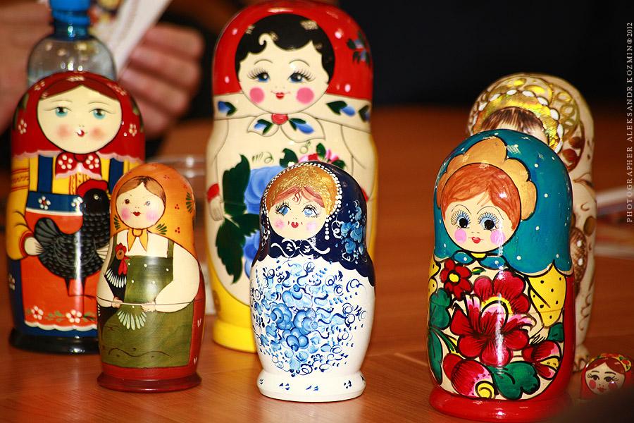 Фестиваль Матрёнина Неделя в Санкт-Петербурге