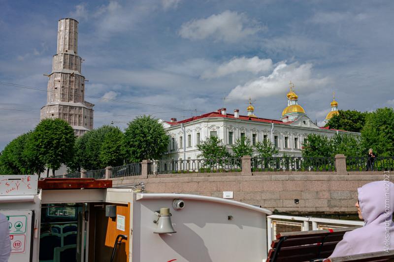 наб. канала Грибоедова, 129
