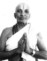 Шри Кришнамачарья
