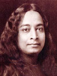 Парамахамса Йогананда